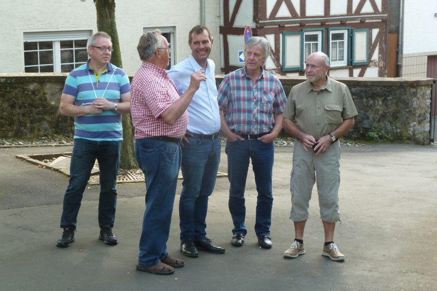 17-08-25 M Borke Ortsrundgang Rodheim
